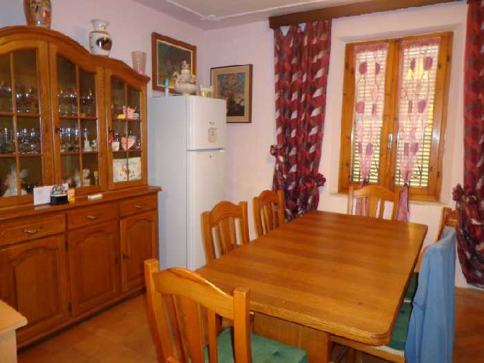 For sale Semi-detached house Castelfranco di Sotto  #1160 n.5