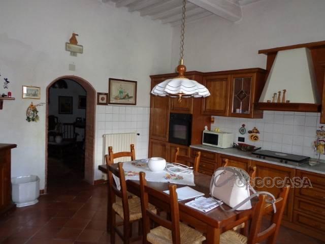 Casa adosada Fucecchio #1033