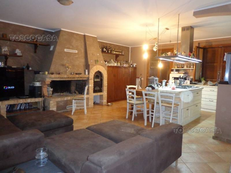 For sale Two-family house Fucecchio  #1085 n.2