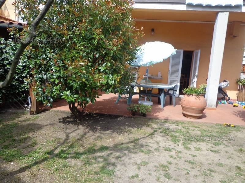 Semi-detached house Fucecchio #1161