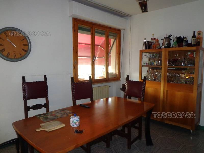 For sale Flat Santa Croce sull'Arno  #1110 n.4