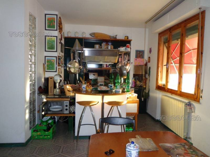 For sale Flat Santa Croce sull'Arno  #1110 n.5