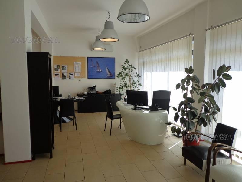 Ufficio Santa Croce sull'Arno #CF102