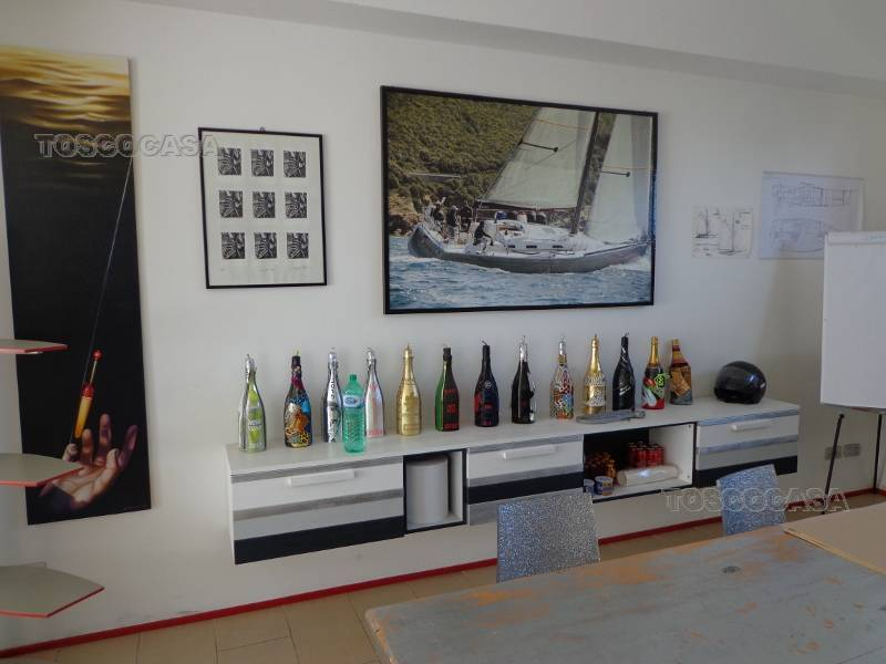 Venta Oficina Santa Croce sull'Arno  #CF102 n.4