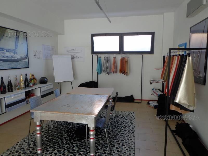 Vendita Ufficio Santa Croce sull'Arno  #CF102 n.5