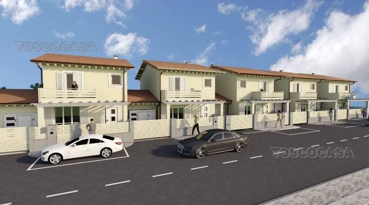Venta Casa adosada Fucecchio  #CN58 n.2