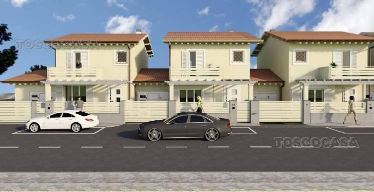 Venta Casa adosada Fucecchio  #CN58 n.3