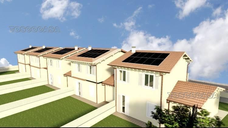 Venta Casa adosada Fucecchio  #CN58 n.4