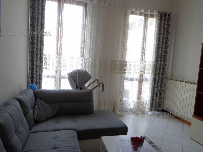 Appartamento Fucecchio #1227