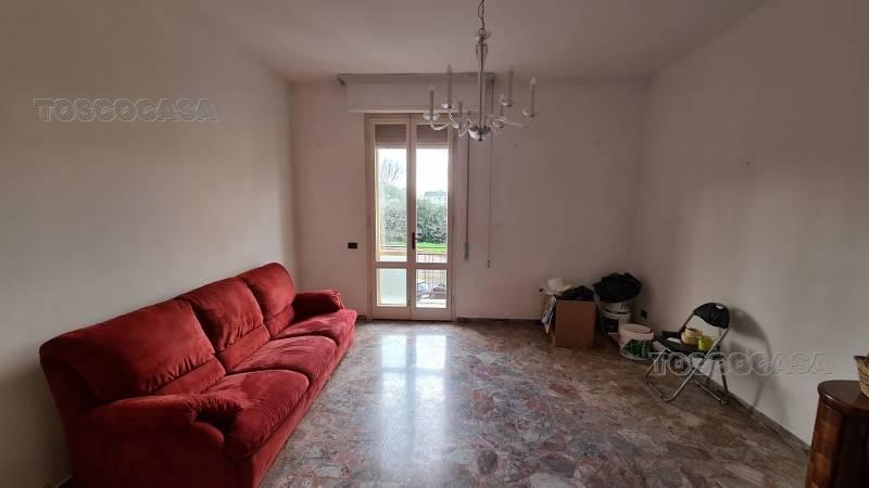 Appartamento Fucecchio #1015