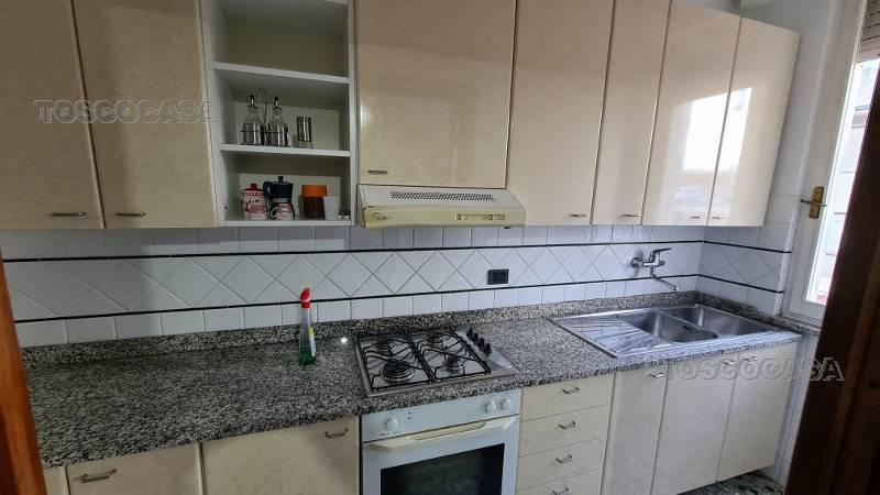 Vendita Appartamento Fucecchio  #1015 n.3