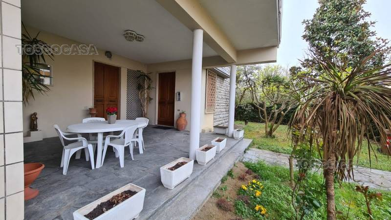 Villa/Casa singola Fucecchio #CS58