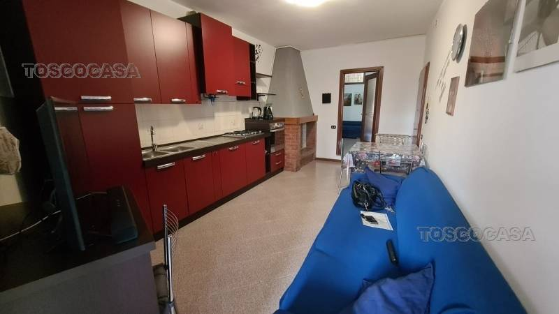 Appartamento Fucecchio #1087