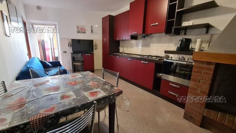 Vendita Appartamento Fucecchio  #1087 n.2