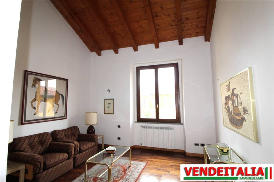 For sale Flat Appiano Gentile  #189 n.7