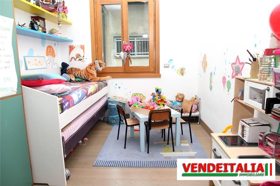 Vendita Appartamento Guanzate  #co9 n.11