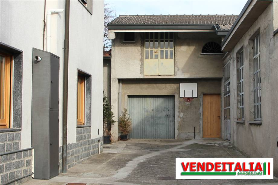 Vendita Appartamento Guanzate  #co9 n.2