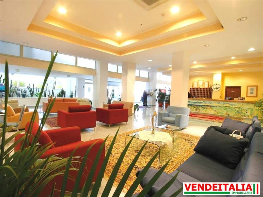 For sale Hotel/Apartment hotel Tropea  #422 n.1