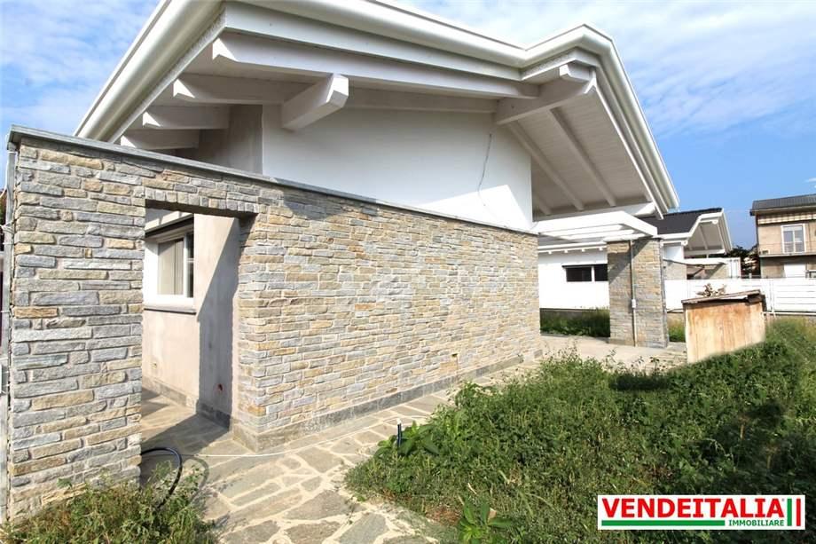 Vendita Villa/Casa singola Gerenzano  #469 n.6