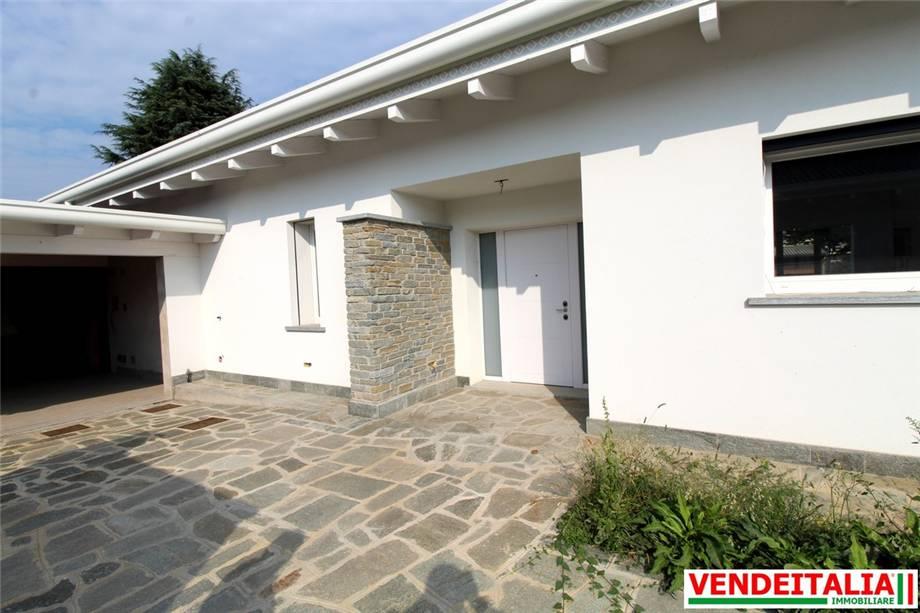 Vendita Villa/Casa singola Gerenzano  #469 n.7