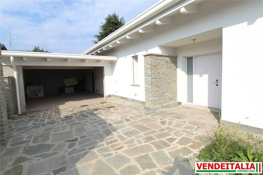 Vendita Villa/Casa singola Gerenzano  #469 n.8