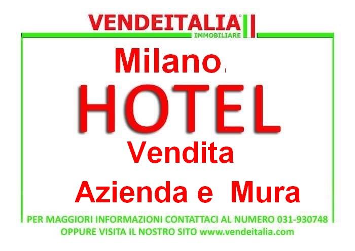 Hotel/Apartment hotel Milano 471