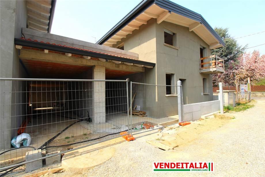 Vendita Villa/Casa singola Rovellasca  #524 n.3
