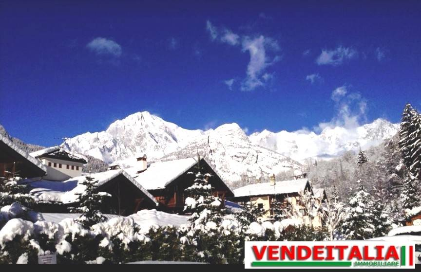 For sale Flat Courmayeur  #534 n.5