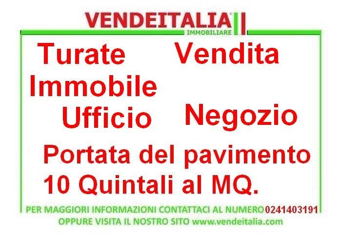 Commerciale Turate 562