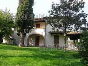 Detached house Monterchi 64