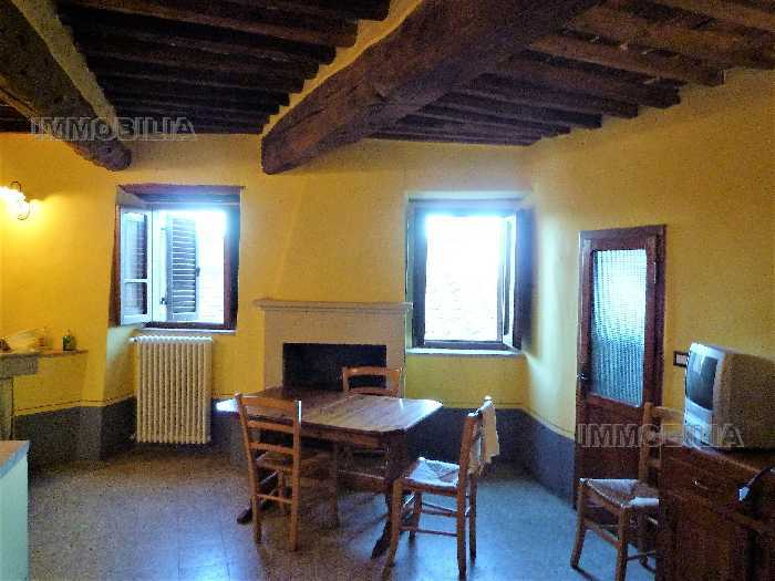 For sale Flat Anghiari  #80 n.1