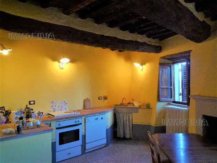 For sale Flat Anghiari  #80 n.2