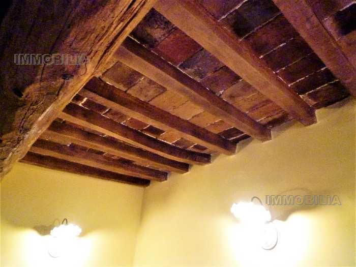 For sale Flat Anghiari  #80 n.3