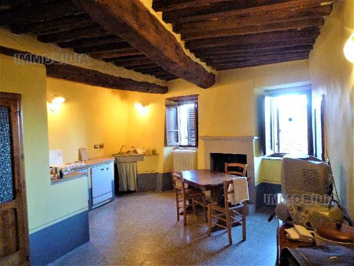 For sale Flat Anghiari  #80 n.5