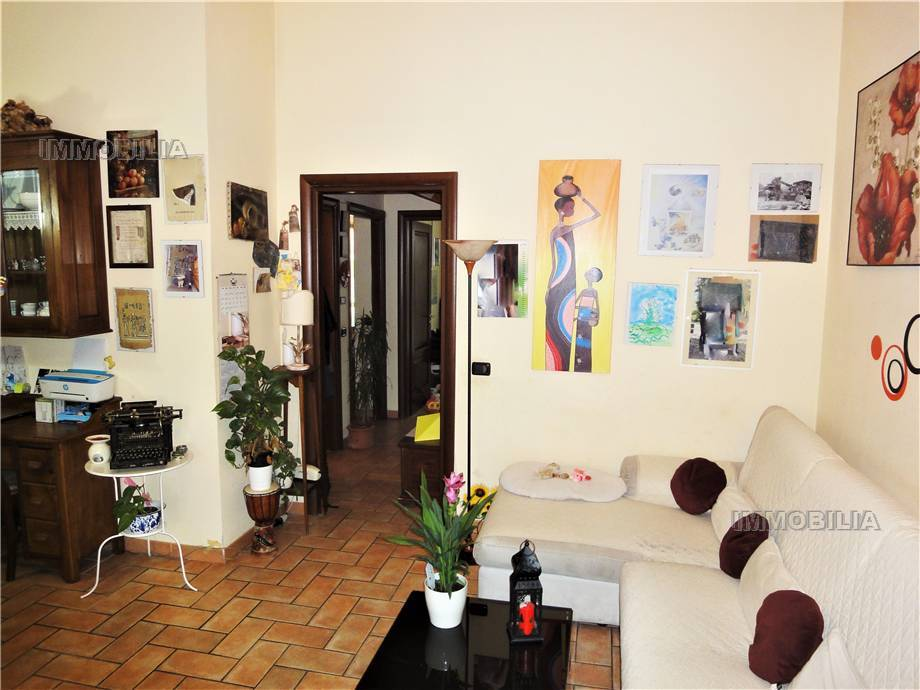 For sale Flat Citerna FIGHILLE #102 n.2