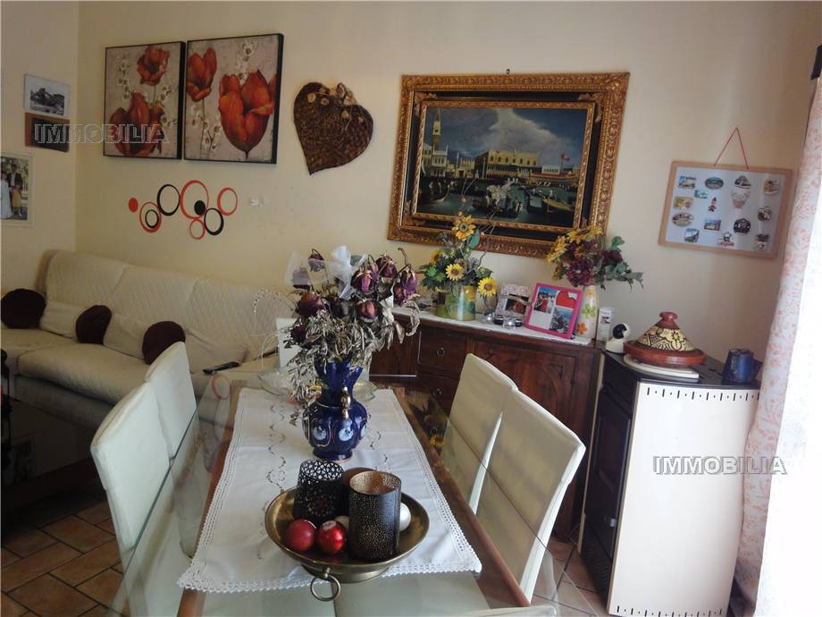 For sale Flat Citerna FIGHILLE #102 n.3