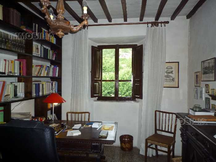 Semi-detached house Pieve Santo Stefano 119