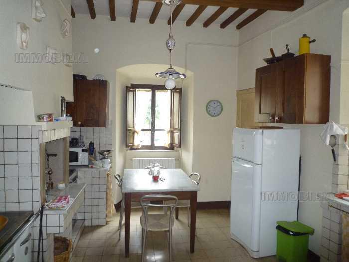 Venta Casa adosada Pieve Santo Stefano  #119 n.4