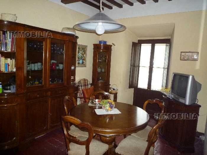 For sale Semi-detached house Pieve Santo Stefano  #119 n.5