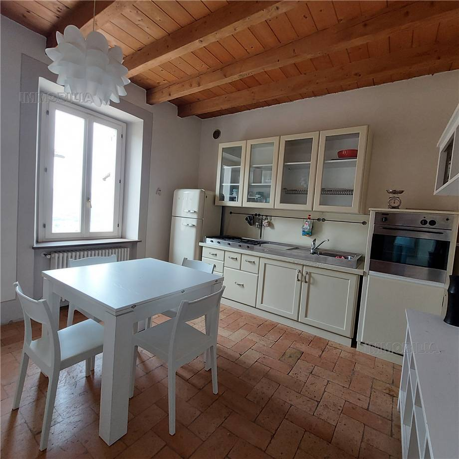 For sale Flat Citerna  #189 n.2
