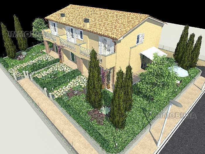 For sale Semi-detached house Citerna FIGHILLE #265 n.3