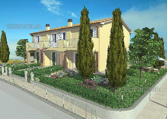 For sale Semi-detached house Citerna FIGHILLE #265 n.4