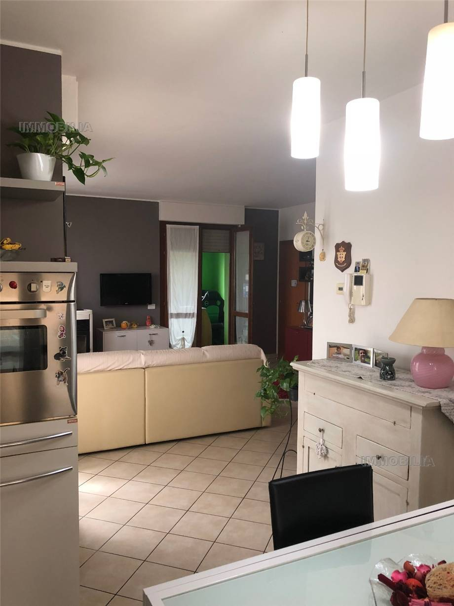 For sale Semi-detached house Sansepolcro GRICIGNANO #289 n.2