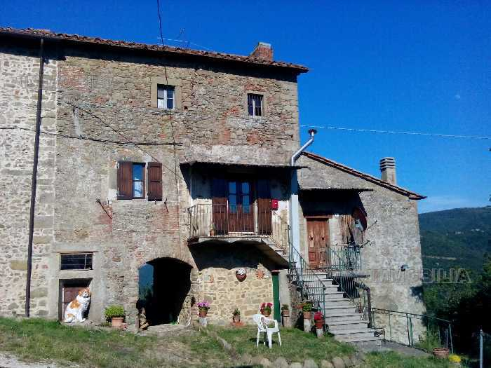 For sale Flat Monterchi  #318 n.1