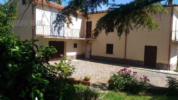 For sale Detached house Citerna FIGHILLE #324 n.4