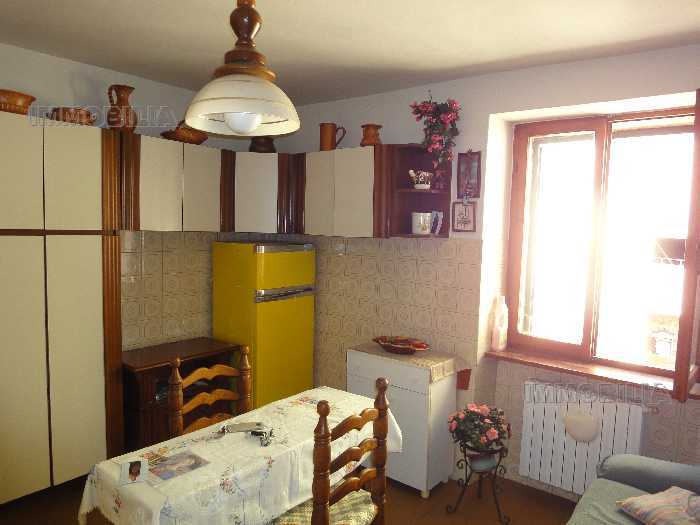 For sale Semi-detached house Monterchi LE VILLE #390 n.2
