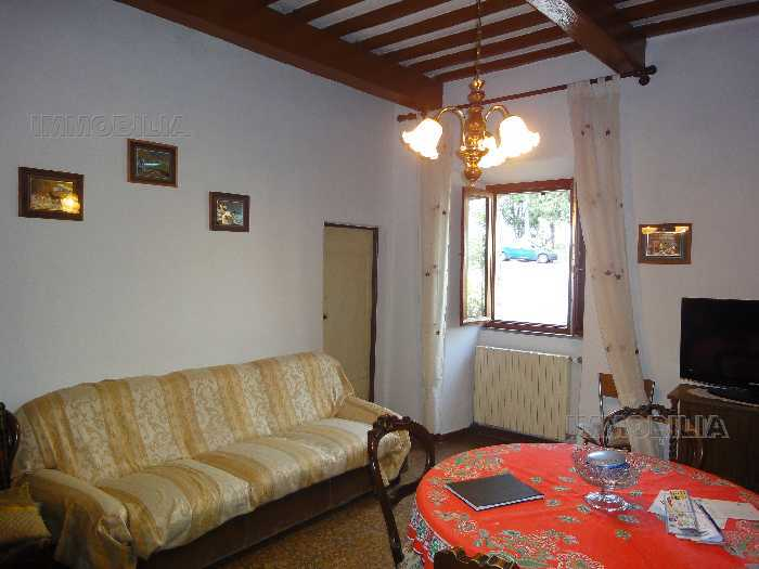 Detached house Monte Santa Maria Tiberina 391