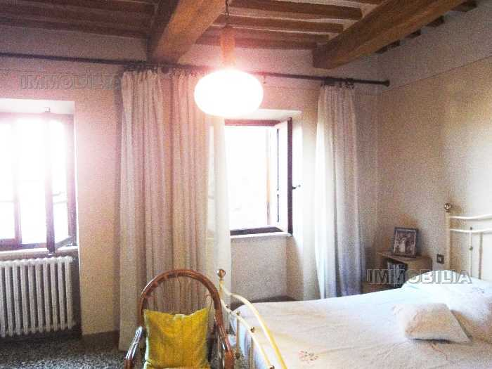 For sale Semi-detached house Anghiari  #403 n.5