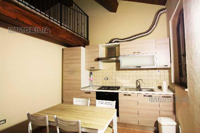 Appartamento Anghiari 406