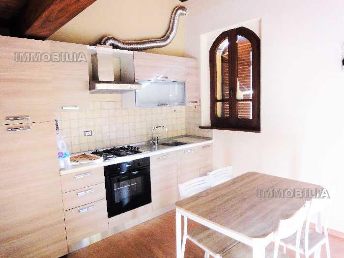 Vendita Appartamento Anghiari  #406 n.2
